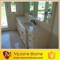 Mycare Beige Crema Marfil marble countertop wholesales