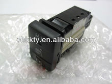 Rush J200E 84751-42040 toyota seat heating switch