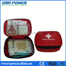 OP China manufacture wholesale FDA ISO CE approved hot sale online shop emergency family best medical kits
