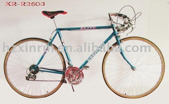 Racing Bike for sale,fixed bicycle with Sealed Bearing XR-R2603