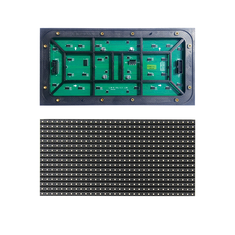 <strong>P10</strong> outdoor smd LED module with high quality made in China led screen module <strong>p10</strong>