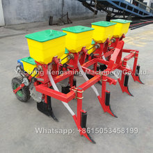 Farm equipments corn maize planter corn seed planter