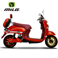 Best design for ladies Chinese very cheap electric motorcycle