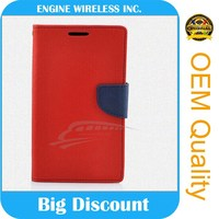 wholesale alibaba express for sony lt26w for xperia acro s leather flip case