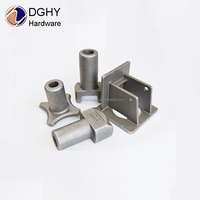 Less Tolerance strong strength precise die casting parts