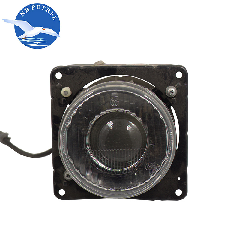 Automotive parts vw polo projector headlight