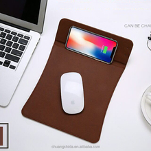 Universal <strong>Mobile</strong> <strong>Phone</strong> Charging gaming Mouse Pad Wireless qi Charger For Smartphone MK2519