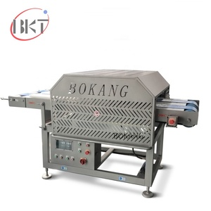 Professional boneless fresh meat slicer for food factory
