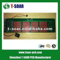 Display LED PCB Circuit Board