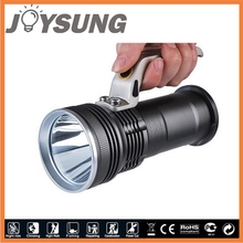 2000 Lumens XM-L Q5 LED 3 Modes rechargeable hand light self-defense led hand Lamp torch Light for Camping