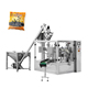 Automatic Filling and Sealing Machine for Coffee Powder with automatic auger filler