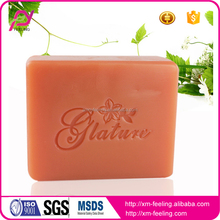 Cheap silka papaya whitening bar soap