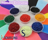 High temperature Aluminum glitter dust powder for masterbatch