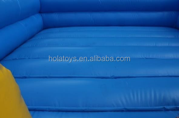 Mini inflatable castle for sale/cheap inflatable bouncer for sale
