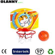 factory price plastic mini basketball board