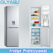2015 NEW MODEL Double door refrigerator BCD-255W