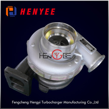 High Quality Turbocharger S3A For MAN 51.09100-7425 51091007425 3538031 OEM 51.09100-7428 51091007428 Turbo For Engine D0826