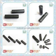 High current soft iron core / ferrite core / ferrite rod core for coil