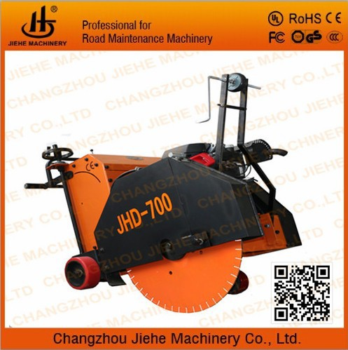 High quality portable concrete cutter, Honda engine(JHD-700)