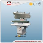 2017 High quality pressing garment machine equipment, hand operate or automatic