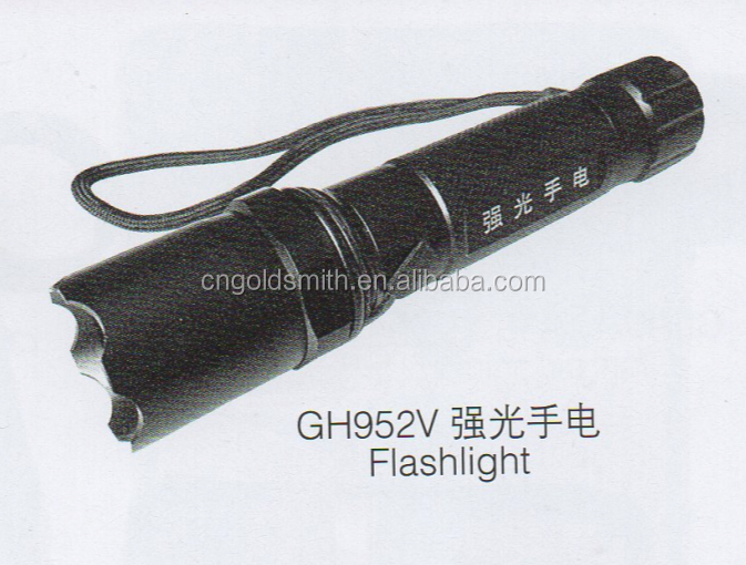 GH952V jewelry testing flashlight,gemstone detector,jade tester