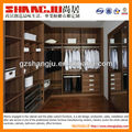Wholesale hotel bedroom furniture set/modern wardrobe design expecially for hotel projects