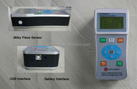 CHROMA-2 LED Light Meter range of wavelength is 380mm to 780mm can measure CCT