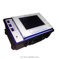 High Voltage CT PT Tester
