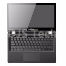 Smart 360 flip touch screen laptop 2 in1 notebook