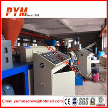 Stable quality plastic bottle recycling machine for sale