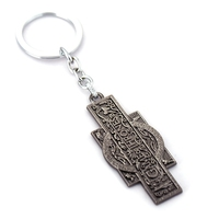 Custom metal keychain maker for Game of Thrones, Game of Thrones keychain