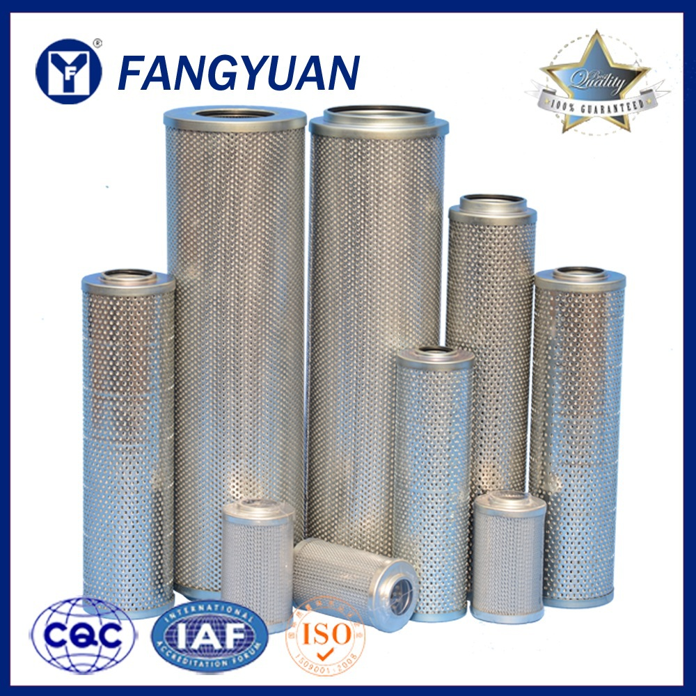 HDX-250*20 Leemin Hydraulic Oil Filter