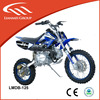125cc 4 stroke mini dirt bike with CE for cheap sale