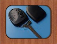 Remote Key Case Shell fit for Corolla Hilux 2 Button Fob