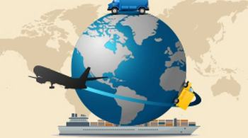 Yiwu Ningbo Forwarding agent Air freight service Shipping service