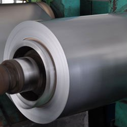 GL(Galvalume Steel Sheet_Aluminum-Zinc Alloy Coated)