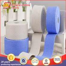 Garment Labels Product Type and cotton woven tape