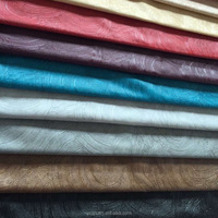 Textiles & Leather Products,2017 decorated PVC Leather