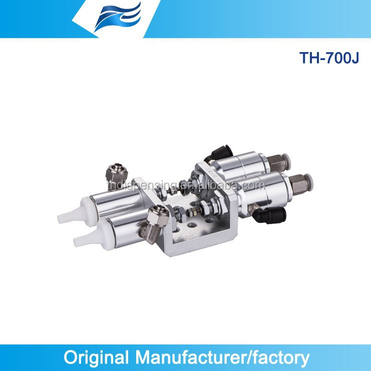 TH-700J two part epoxy dispensing valve