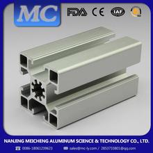 MEICHENG-Development Ability Great Popularity aluminum profile u