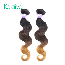 unprocessed virgin no shedding no tangle twisted weave hair extensions