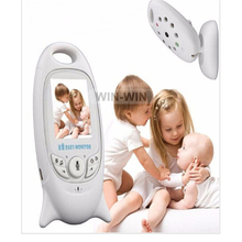 2 Inch display best portable cheap baby monitors with night vision