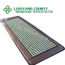negative electric choyang massage bed price jade heat therapy massager