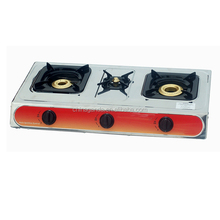 High Quality Safe Device Automatic Igniter Gas Burner (GT-3SI)