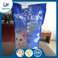 chemical product silica cat litter