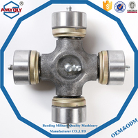 UNIVERSAL JOINT JOURNAL CROSS CRUCETA BEARING EQ153 high quality and low price