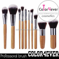 Private labeling for Cosmetic Companies makeup brush set wholesale dealer