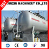Highly productive LPG bottling plant in China