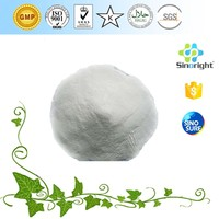 cas: 50-70-4 Chewing Gum Bases White crystalline granule SORBITOL powder