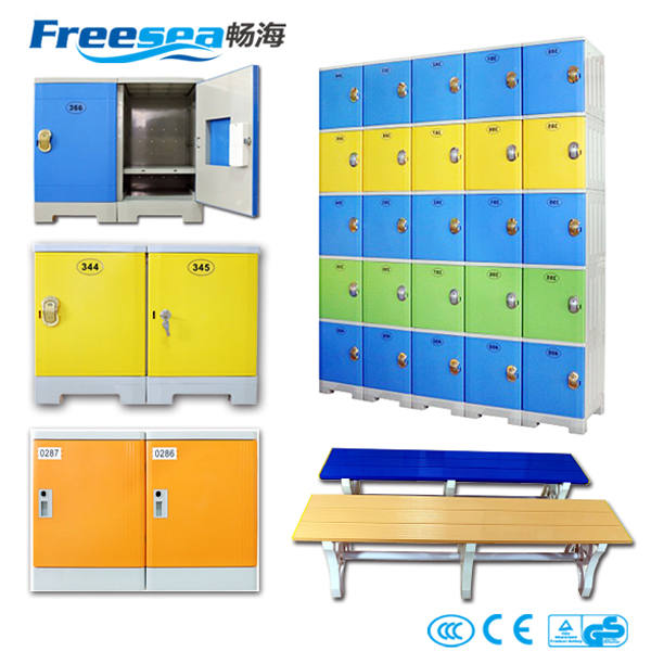 wardrobe safe locker/ water tap locker/ waterpark locker